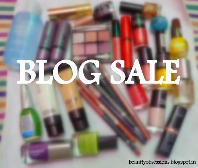 Blog Sale... :)
