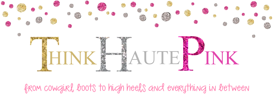 Think Haute Pink