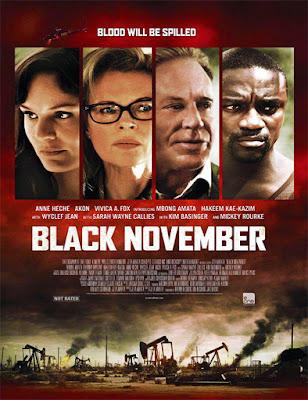Black November (2012) [Vose]