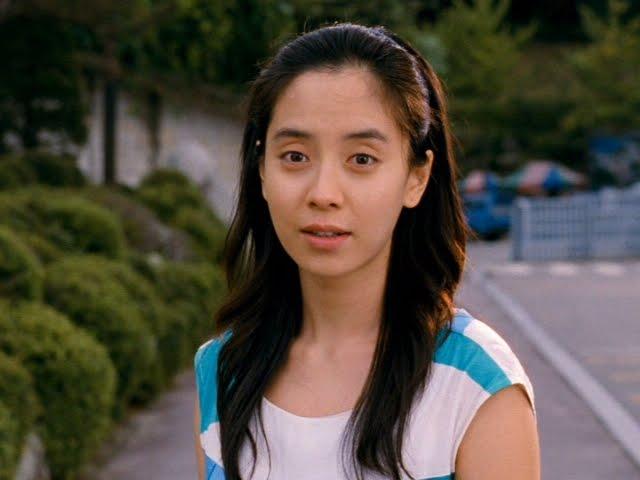Song Ji Hyo Sex Is Zero
