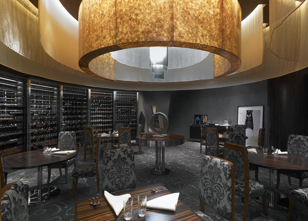 Best Restaurant Interior Design Ideas: Luxury restaurant in ...