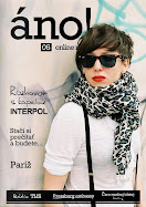 COVER OF ÁNO!