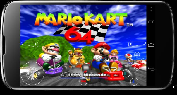 Mario Kart XP - Descargar