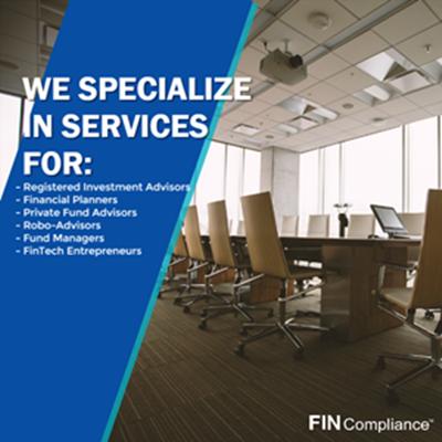 FIN Compliance