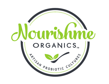 $20 off at Nourishme Organics