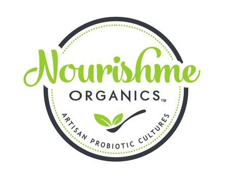 $20 off at Nourishme Organics