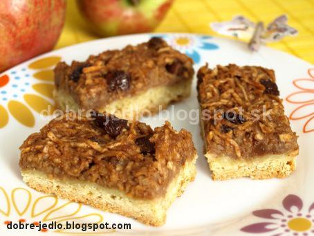 Holandský jablkový koláč - recepty