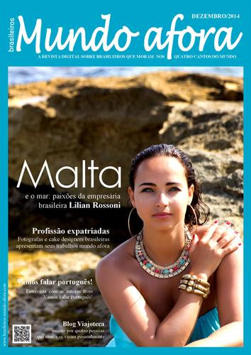 Brasileiros em Malta