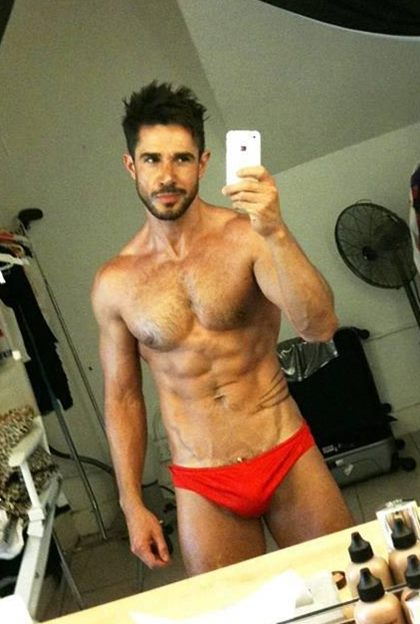 Awesome Webcam Guys and Self Pics Hot Men