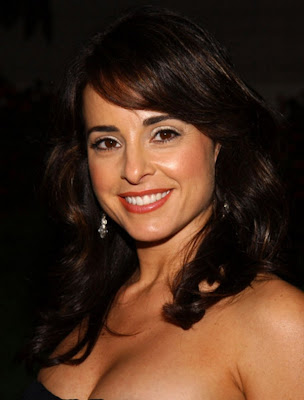 Jacqueline Obradors actriz de television