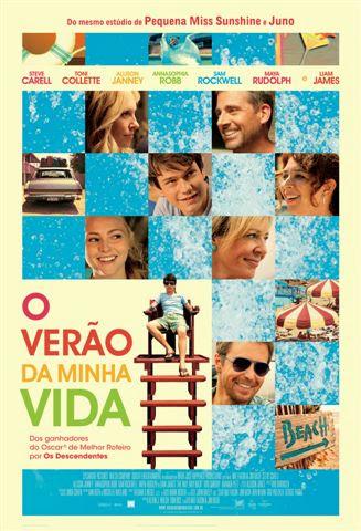 Baixar Filme O Verão da Minha Vida   Dublado Download