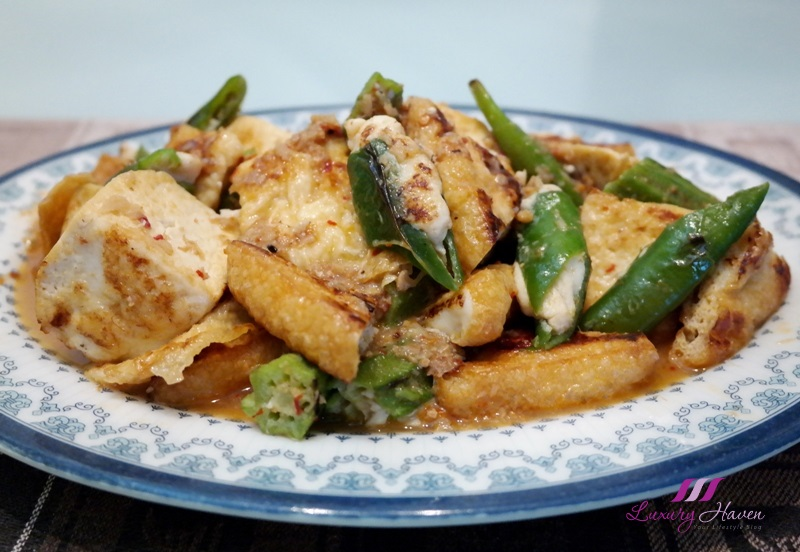 cooking with purelyfresh yong tau foo review