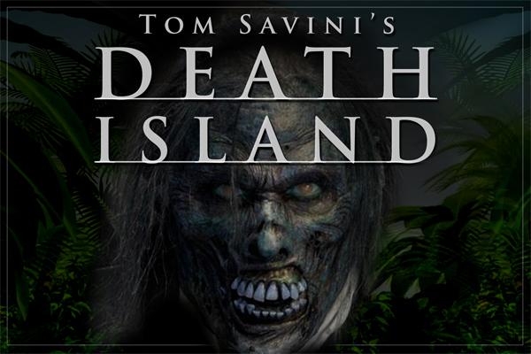 Death Island de Tom Savini en Crowdfunding