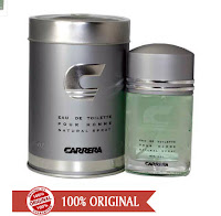 Buy Carrera Pour Homme Men Edt 100Ml at Rs. 444 : Buytoearn