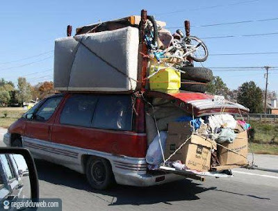 Images marrantes et insolites Transport - Marchandise v21
