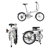 Daftar Harga Sepeda Lipat Murah Terbaru