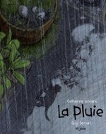 La pluie