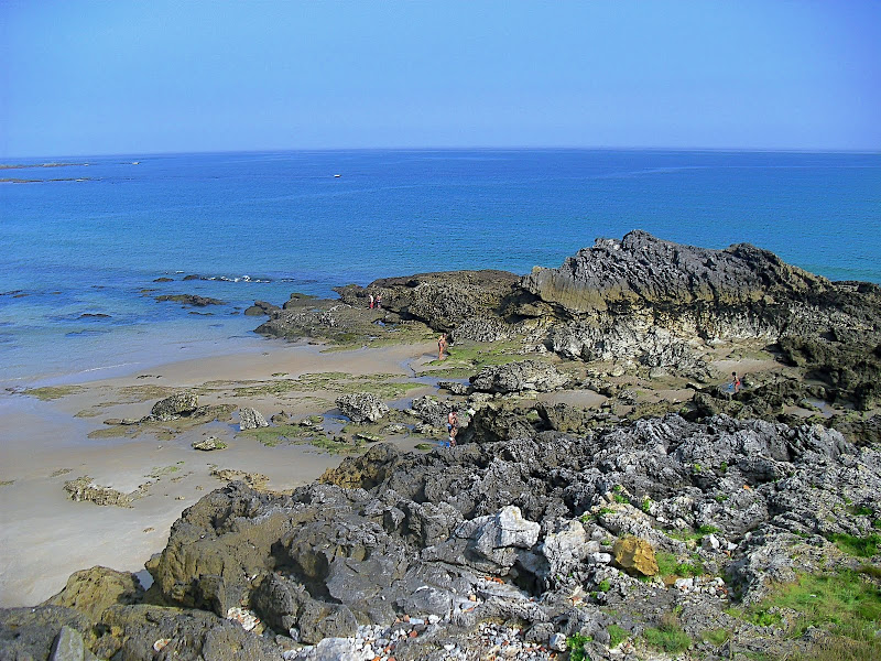 Playa Arroyo Gandarias