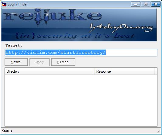Admin Finder скачать бесплатно - фото 3