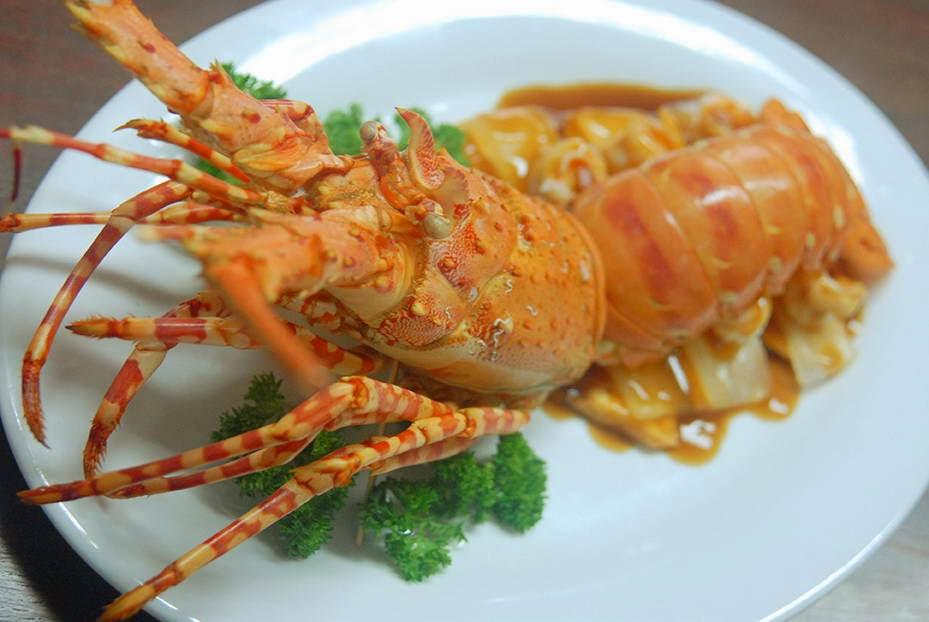 Hoi An Restaurant Saigon