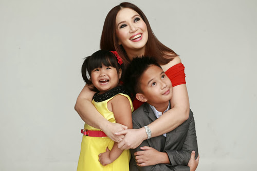 Kris Aquino on 'My Little Bossings' success