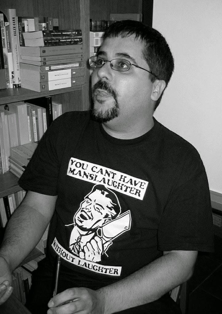 Santiago Eximeno