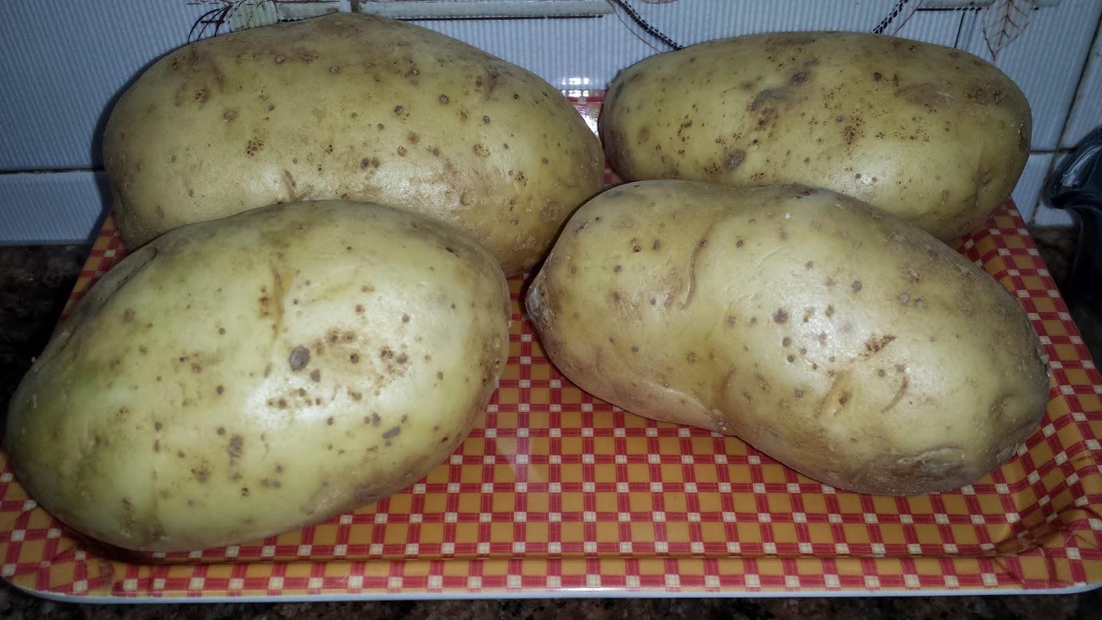 Pure de patata cremoso la cocina tradicional de cambalache3 - Pure de patatas cremoso ...