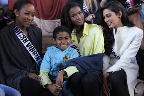 Leila Lopes, Miss Anggola 2011, Miss Universe 2011, Leila Lopes