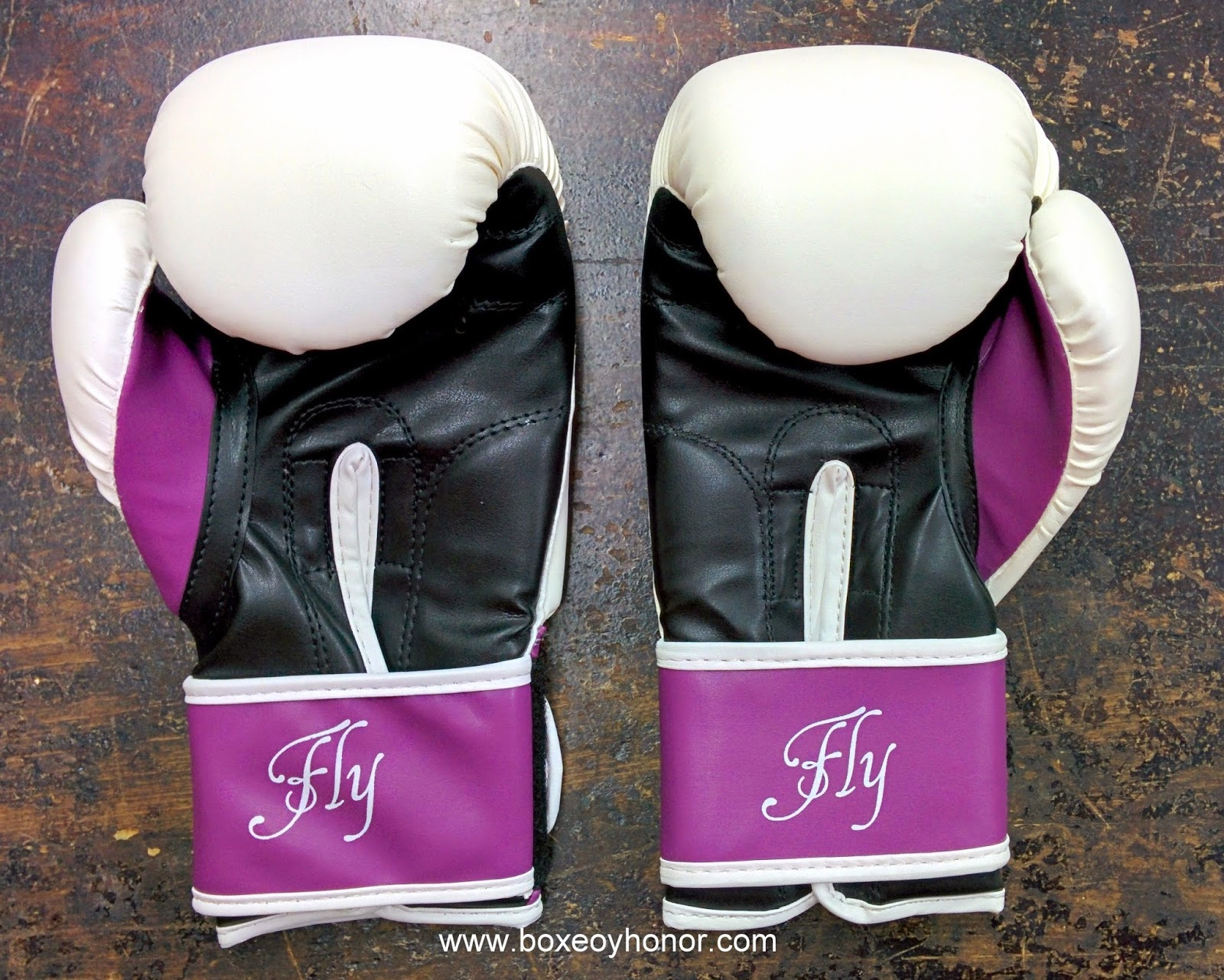 guantes,boxeo, leone, fly