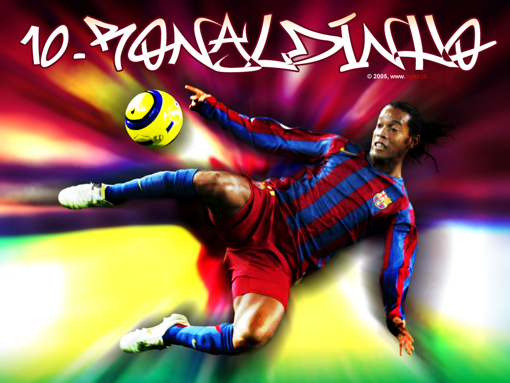 ronaldinho wallpapers latest sports alerts