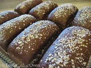 Outback Bread Copy Cat Recipe