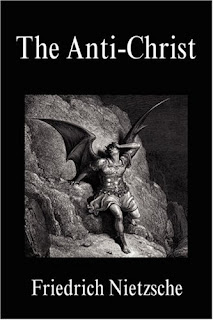 Click Here To Read The Antichrist Online Free