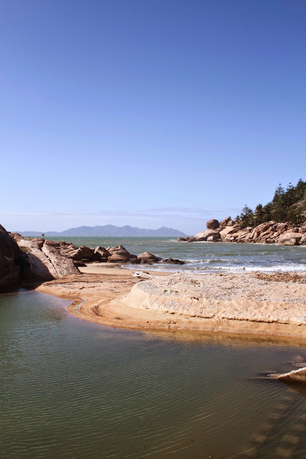 How Long To Spend On Magnetic Island