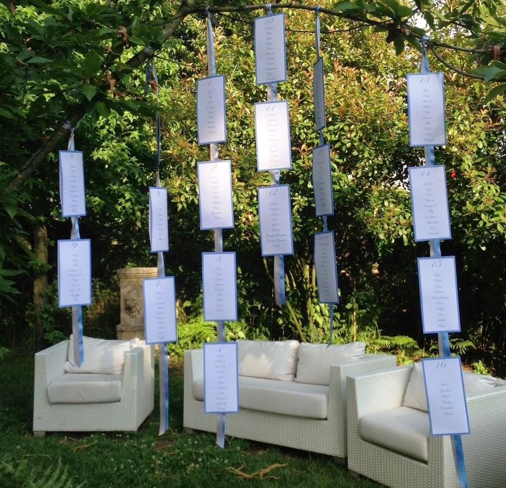 giardino dei sogni tableau de mariage. Black Bedroom Furniture Sets. Home Design Ideas