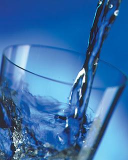 minuman sehat, pengganti air putih