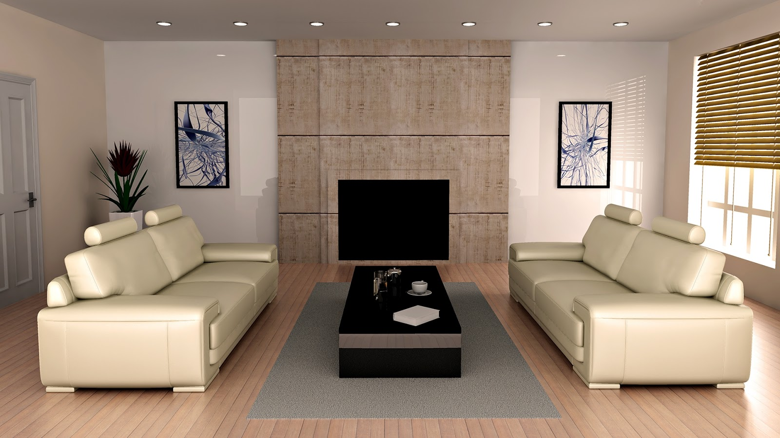 these cool modern interior designs for living rooms modern style has