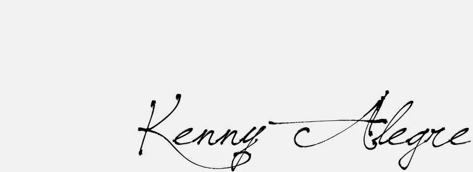 KENNY ALEGRE