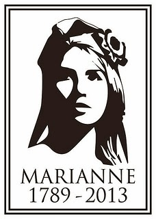 Dieu que Marianne était jolie.