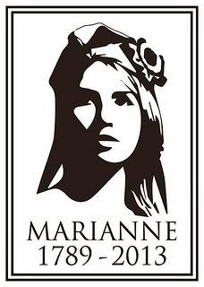 Dieu que Marianne était jolie.