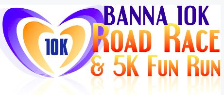 Banna 10K & 5K