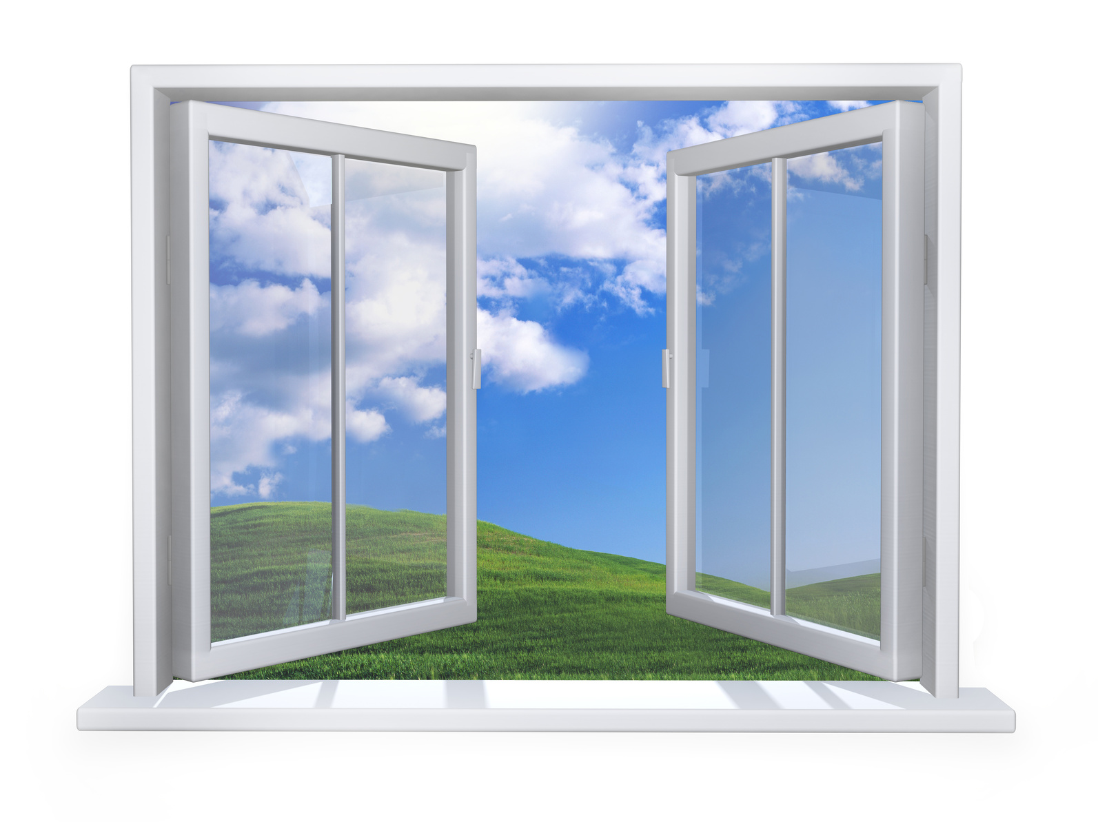 Pvc tamiri sineklik panjur tamiri du a kabin ed rne for Fenetre dos windows 7