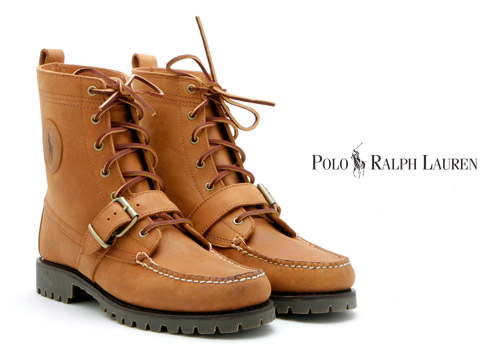 Polo Boots Kids1
