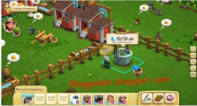 Farm Ville 2