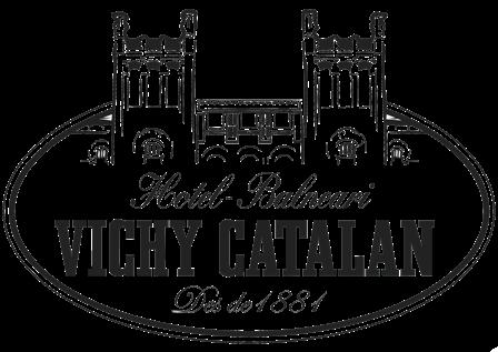 Hotel Vichy Catalan