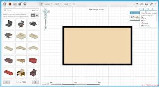 Proiectează-ţi casa online - Floorplanner - Casa mea