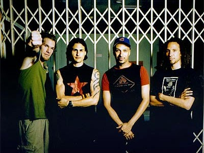 10 Lagu Terbaik Rage Against the Machine