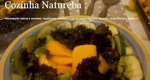 Cozinha Natureba (meu blog sobre alimentação)