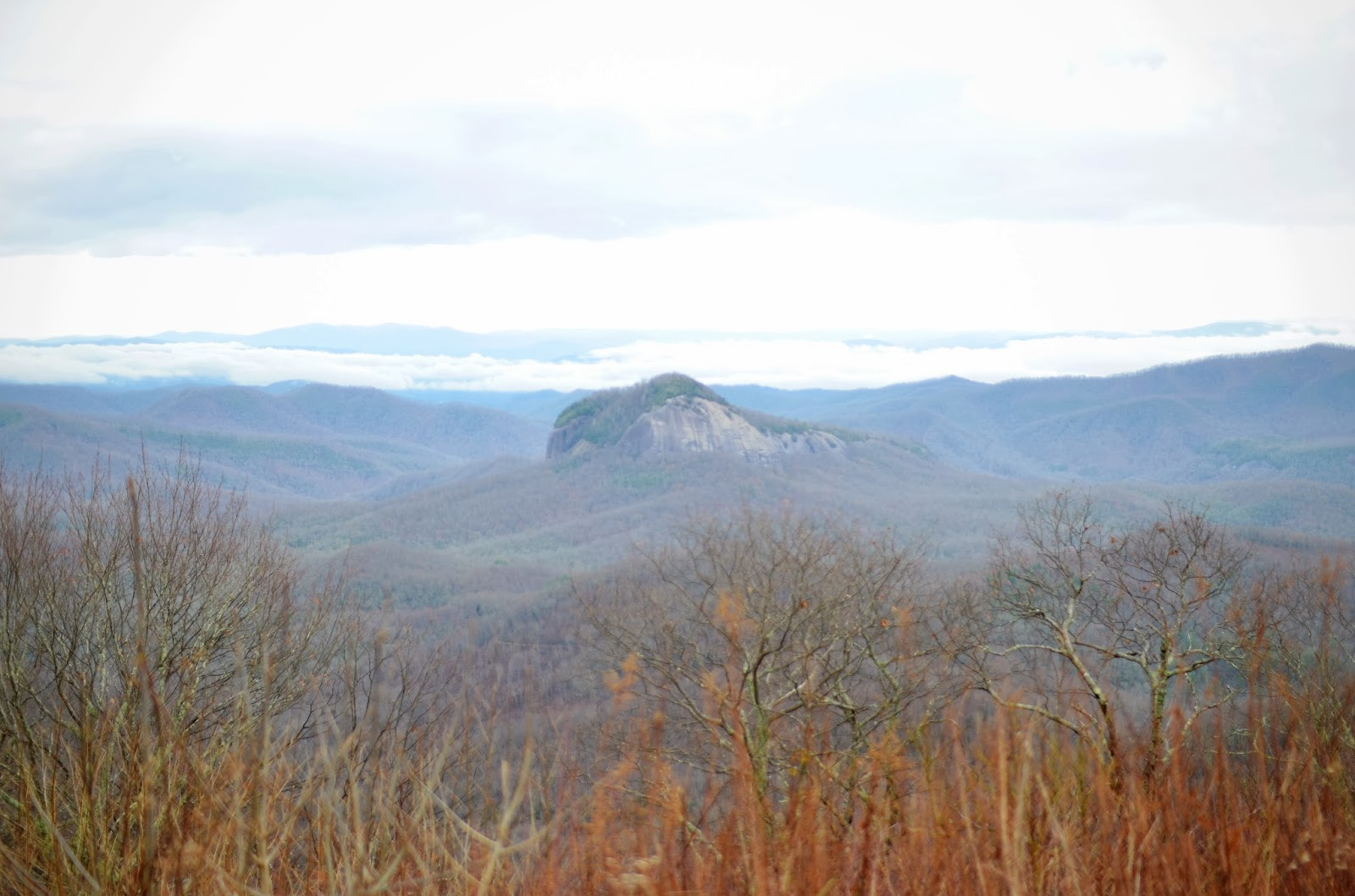 Blue Ridge Parkway | Love Lola