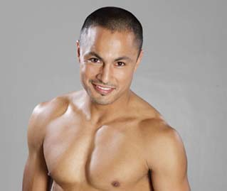 Actor Name : Derek Ramsay