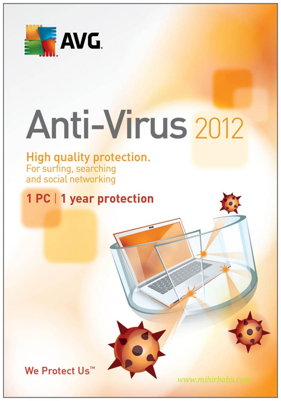 AVG Internet Security Review Adequate antivirus program gets a makeover